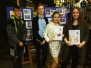 Sukcesy naszych wychowanków w XXIX Rudzkim Festiwalu Kultury Młodzieży Szkolnej